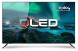 Televizor QLED Allview 127 cm (50inch) QL50ePlay6100-U, Ultra HD 4K, Smart TV, Android TV, WiFi, CI+