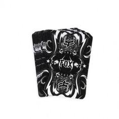 FOX Motto Cards -57300 Black