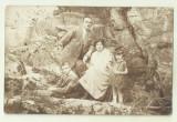 cp Herculane - real foto Atelier Krakovsky, anii 1920