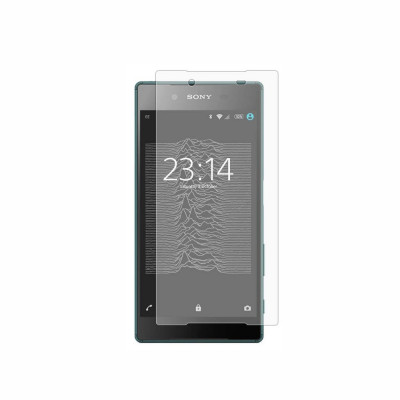 Tempered Glass - Ultra Smart Protection Sony Xperia Z5 Premium foto