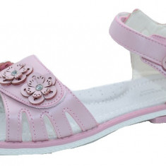 Sandale pentru fetite Bessky XA6343-3R, Roz