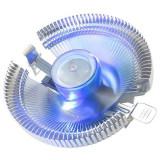 Cumpara ieftin Cooler procesor Segotep Frost Castle 90, Iluminare LED albastru