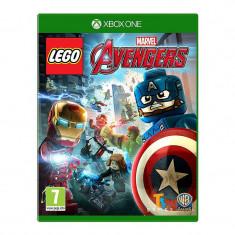 Joc consola Warner Bros Entertainment LEGO Marvel Avengers Xbox ONE