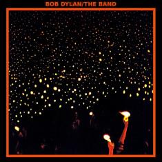 Bob Dylan The Band Before The Flood LP 2017 (2vinyl)