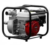 Motopompa De Apa Curata Agt Wp20H Gp, Motor Honda Gx160, 4 Hp, 600 L/Min.