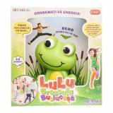 Cumpara ieftin Lulu - Broscuta Buclucasa, MomKi
