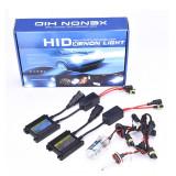 Kit Instalatie Xenon H7 4300k 55W