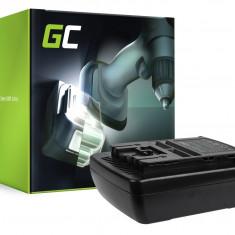 Acumulator Scule Electrice Green Cell BAT810 BAT836 GBA 36 pentru Bosch GSB GSA GSR GBH GFR GHE 36V System