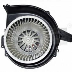 Ventilator, habitaclu AUDI A2 (8Z0) (2000 - 2005) TYC 532-0001