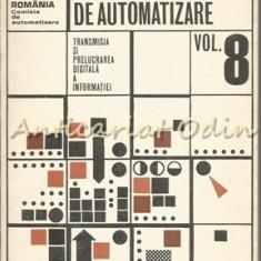 Probleme De Automatizare VIII