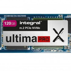 SSD Integral UltimaPro X 120GB M.2, 120 GB
