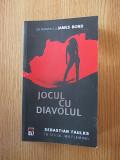 JOCUL CU DIAVOLUL- SEBASTIAN FAULKS, r1b