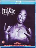 2PAC Live at the House of Blues (bluray)