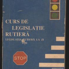 C8698 CURS DE LEGISLATIE RUTIERA - DAN TEODORESCU