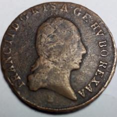 1 kreuzer 1800 S