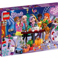 LEGO Friends - Calendar de Craciun 41382