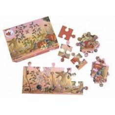 Puzzle Egmont Gradina
