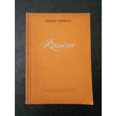 GEORGE SBAIRCEA - ROSSINI