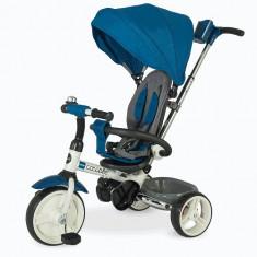 Tricicleta Pliabila Urbio Albastru