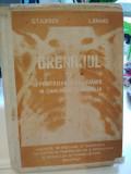 Drenajul în precedeele adjuvante în chirurgia toracelui. O. T. Iliescu, L. Brand