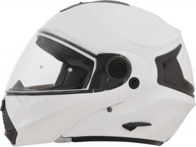 Casca Flip-Up AFX FX-36 culoare alb perlat marime M Cod Produs: MX_NEW 01001478PE foto