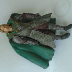 bnk jc Figurina Lord of The Rings - Gamling - NLP Marvel 2002