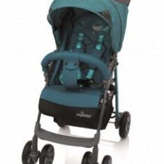 Carucior sport copii 6 luni-3 ani BabyDesign Mini Turquoise