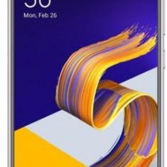 Telefon Mobil Asus ZenFone 5Z ZS620KL, Procesor Octa-Core Snapdragon 845, IPS LCD Capacitive touchscreen 6.2inch, 6GB RAM, 64GB Flash, Camera Duala 12, Argintiu, Neblocat