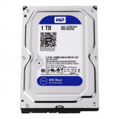 "Hard Disk Western Digital Blue WD10EZRZ 3.5"" 1 TB Sata III 5400 rpm Buffer 64 MB"