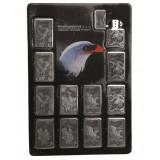 Bricheta American Eagle Mil-Tec