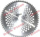 Disc taietor motocoasa 255 x 60T X 25.4mm OZAKI