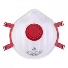 Set 5 Bucati de masca respiratorie cu filtrare FFP3, FS