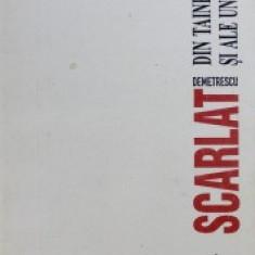 Din tainele vietii si ale universului (vol. I) - Scarlat Demetrescu
