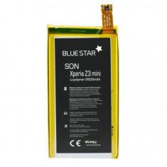 Acumulator BS LIS1561ERPC Pentru Sony Xperia Z3 Compact 2600 mAh