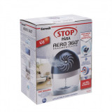 Aparat de dezumidificare Ceresit Stop + 1 tableta cadou - H1677883