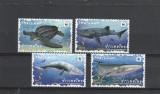 Fauna marina ,WWF,Tailanda.