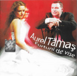 CD Aurel Tămaș – Furtuni De Vise, original