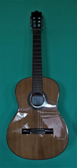 Chitara Clasica Salvador Ibanez