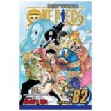 One Piece, Vol. 82 - Eiichiro Oda