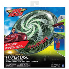 Disc Gonflabil Zburator Air Hogs Hyper Disc Swirl