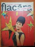 Flacara 1 ianuarie 1967