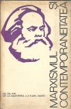 Marxismul si contemporanitatea - 150 de ani de la nasterea lui Marx