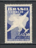 Brazilia.1956 25 ani Serviciul Militar de Aviatie  AZ.228