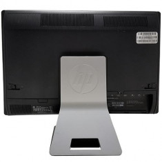 Calculator HP Elite 8300 All in One, 23 Inch Wide, Full HD, Touch Screen Intel Core i7 3770, 4GB DDR3, 500GB HDD, Windows 10 Home Refurbished foto