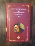 MOS GORIOT-HONORE DE BALZAC