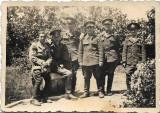 Fotografie soldati romani anii 1930