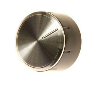Buton rotund pentru plitele Bosch 00616100