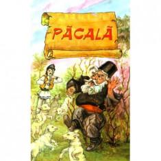 Pacala(ed.Stefan)