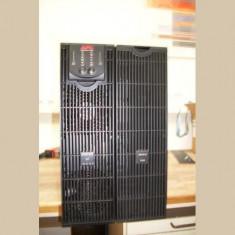 APC Smart UPS SURT8000XLI