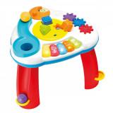 Cumpara ieftin Centru de activitati Smiley Play cu bile AN0812